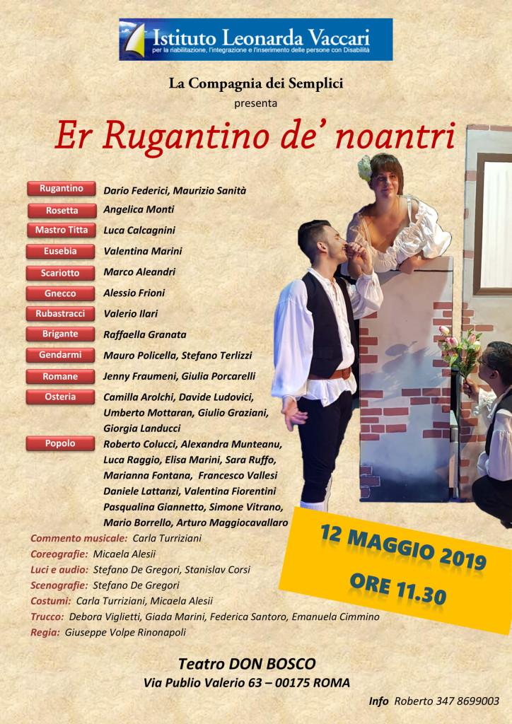 La Compagnia dei Semplici_Definitivo2 Rugantino Teatro Don Bosco maggio 2019-1