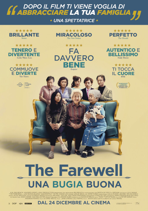 thefarewell